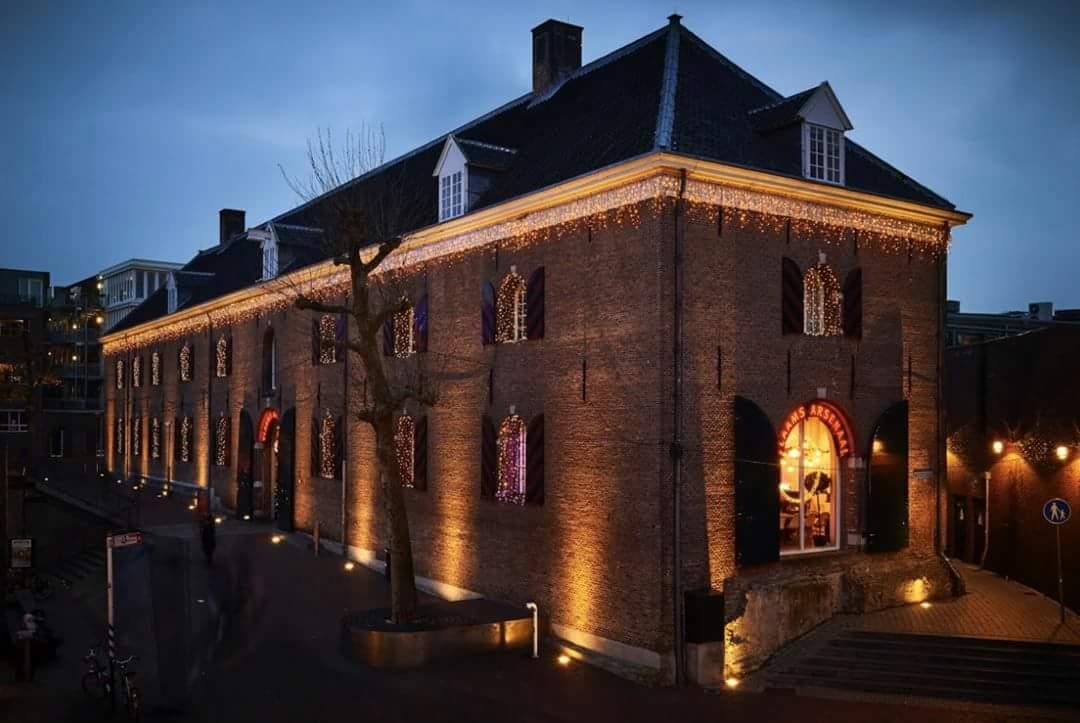 Het Arsenaal, Nijmegen