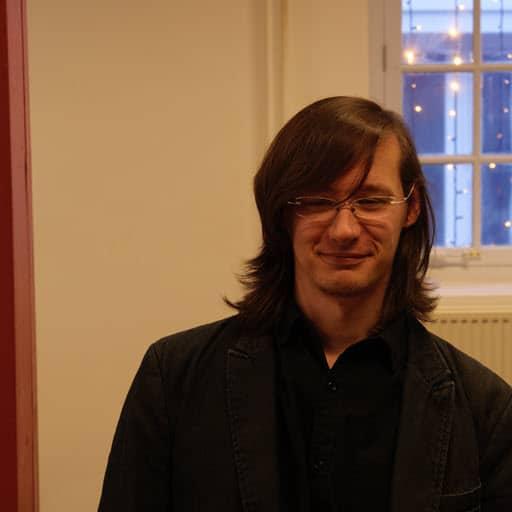 Lex van der Laak