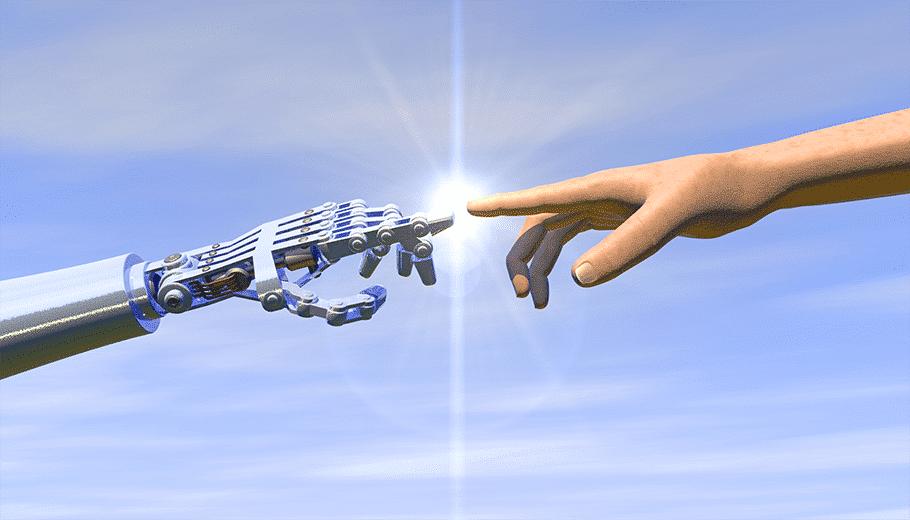 Zoek de verbinding met Industrie 4.0